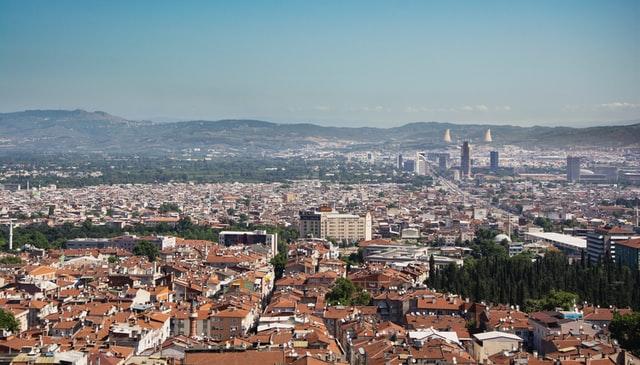 Bursa'da Gezilecek 19 Harika Mekan
